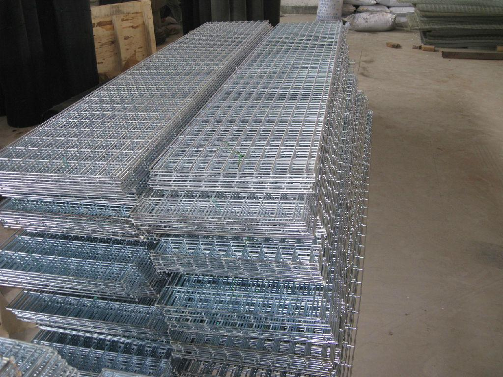 Welded Wire Mesh_Hebei Huacheng Wire Mesh Products Co., Ltd.